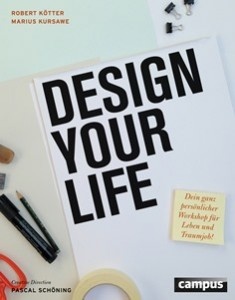 Cover: Design your Life