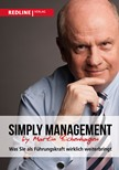 Cover: Simply Management