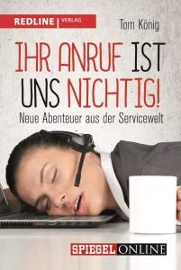 Cover: König: Anruf