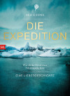 Buchcover: Bea Uusma: Die Expedition.